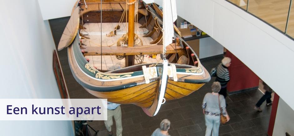 Fries scheepsvaartmuseum